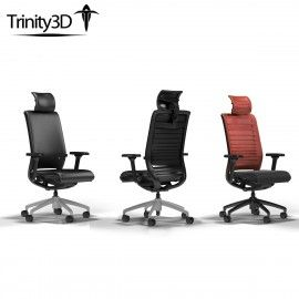 Trinity Intershul Hero Office Chair