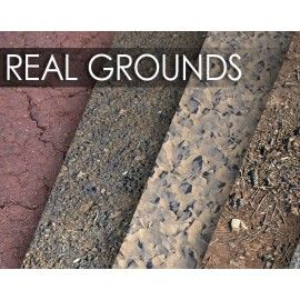VP Real Grounds