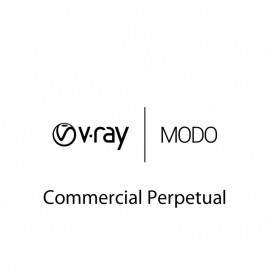 V-Ray MODO Workstation