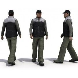 3D People vol. 1