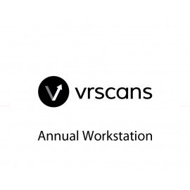 VRscans Plugin Annual