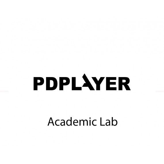 Pdplayer Academic Lab 1 Year Term