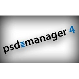 Psd-manager