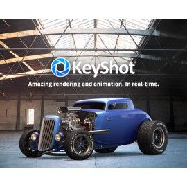 KeyShot Annual Maintenance