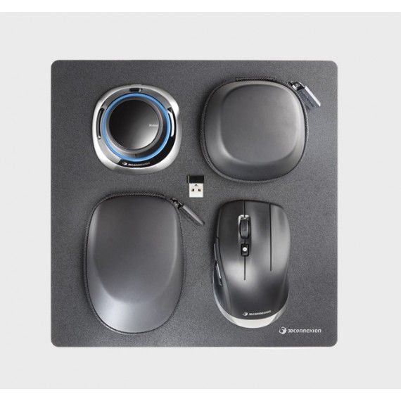 SpaceMouse® Wireless Kit 3DX-700067