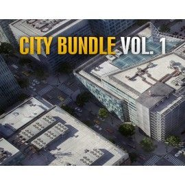 City Bundle vol. 1