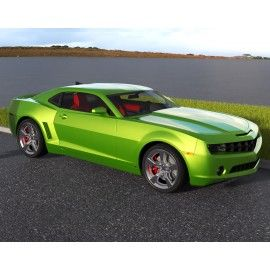 Sports 03 for SketchUp + V-Ray