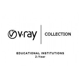 V-Ray Education Collection - UNIVERSITIES