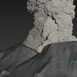 Phoenix FD 4 for 3ds Max | Trinity3D