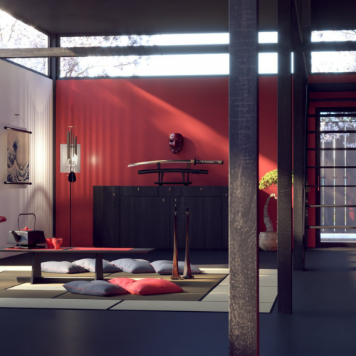 V-Ray for Unreal - Annual | Trinity3D