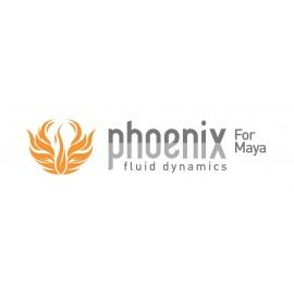 V-Ray 3.0 for Maya and Phoenix FD