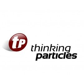 thinkingParticles 6.2™ Subscription