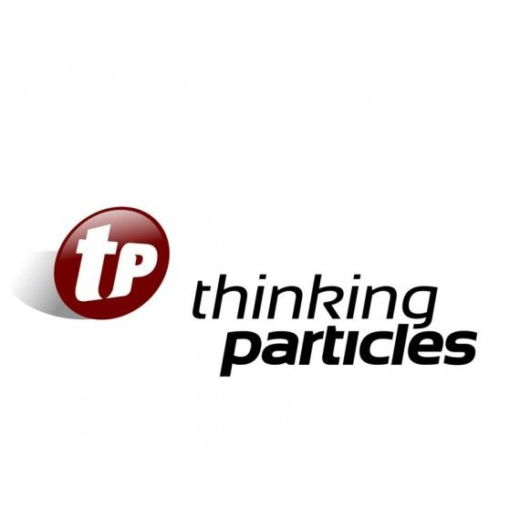 thinkingParticles Subscription