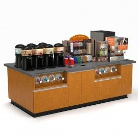 Trinity Coffee Station