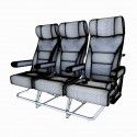 Trinity Southwest Airline Chairs