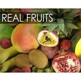 Real Fruits