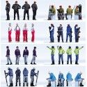 DOSCH 3D: People - Winter Sports Vol. 1