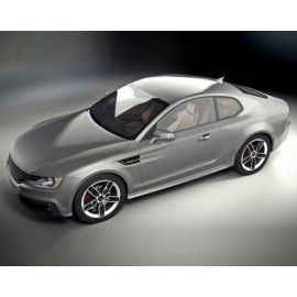 DOSCH 3D: Car Details - Coupe