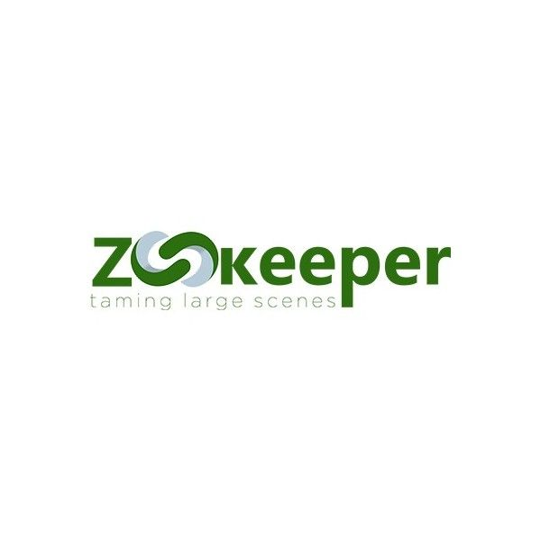 Ephere Zookeeper for Max