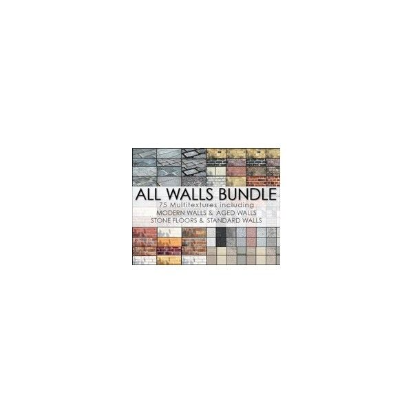 All Walls Bundle