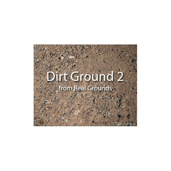 Dirt Ground 2