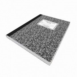 Trinity3D Composition Notebook